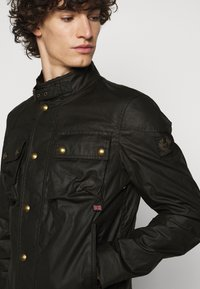 Belstaff - RACEMASTER  - Summer jacket - faded olive - 3