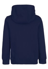 Nike Performance - CLUB19 FLEECE TM - Hoodie - dark blue - 1