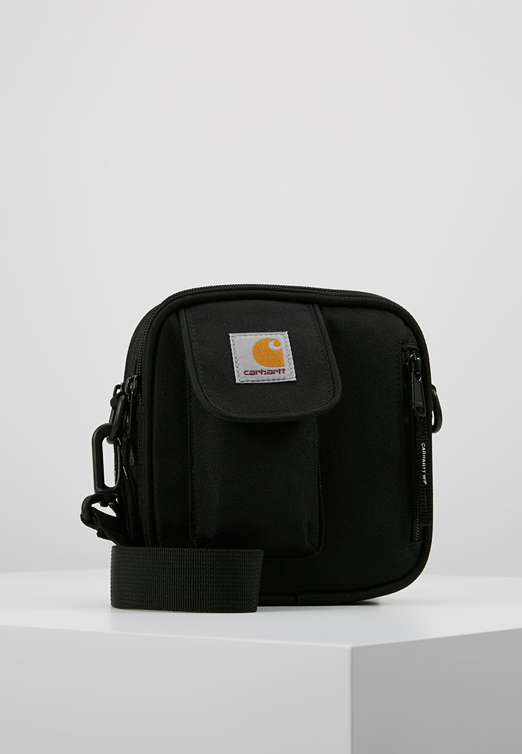 Carhartt WIP - ESSENTIALS BAG SMALL UNISEX - Sac bandoulière - black