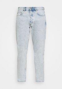 ARKET - Jeans straight leg - blue - 3