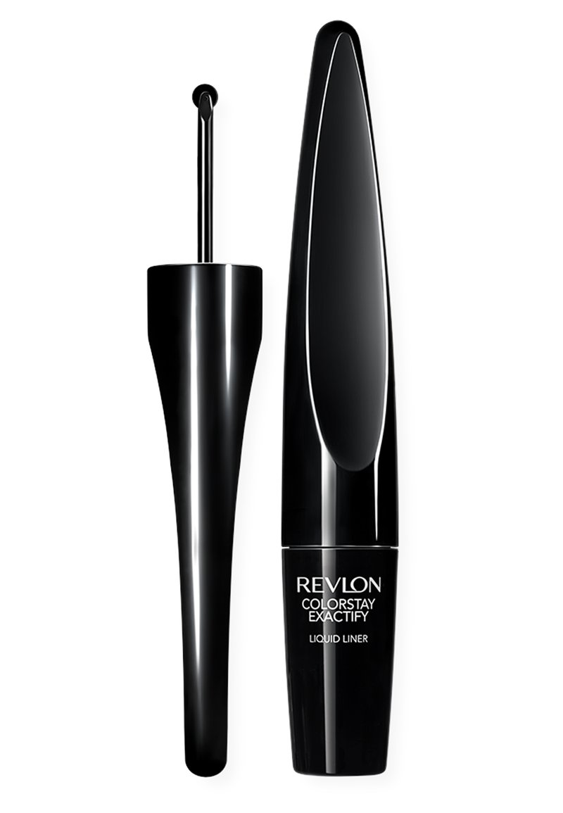 Revlon - LIQUID LINER COLORSTAY EXACTIFY - Eyeliner - N°101 intense black