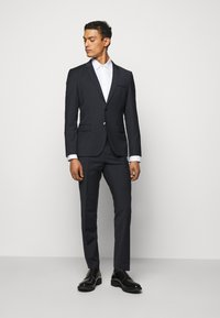 HUGO - ARTI HESTEN - Suit - dark blue - 0
