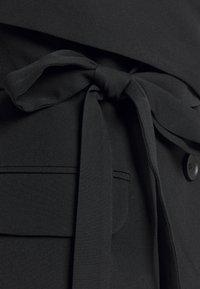 Trendyol - Blazer - black - 2