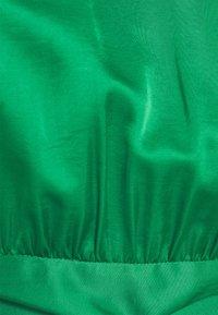 HUGO - CAVERI - Blouse - medium green - 2