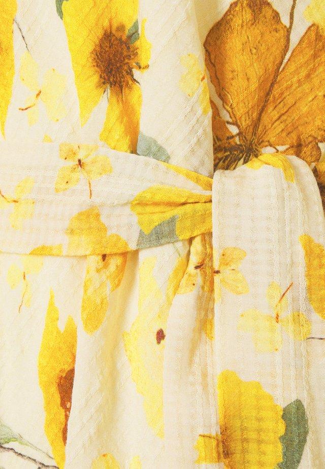 INDIAN SUNSET - Korte jurk - multicoloured