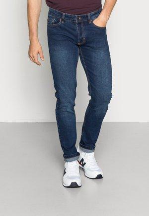 Džíny Slim Fit - dark blue