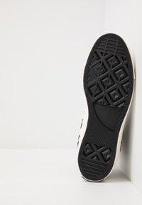 Converse - CHUCK TAYLOR ALL STAR 70  - Baskets montantes - white/black/desert ore - 8