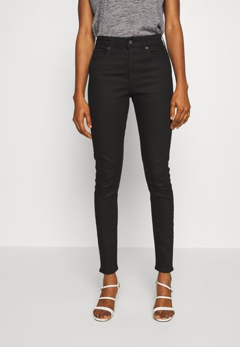 Jeans Skinny Fit - stay black
