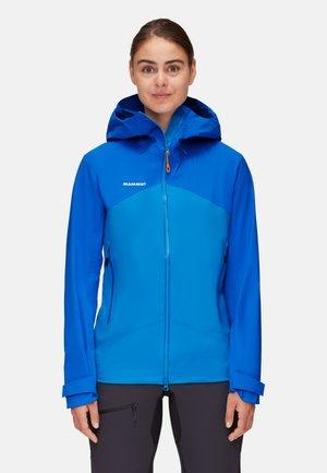 KENTO HS  - Hardshell jacket - blue, royal blue