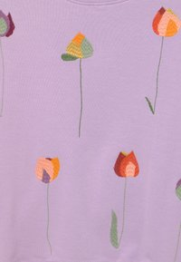 Soft Gallery - BAPTISTE  - Sweatshirt - lavender frost - 2