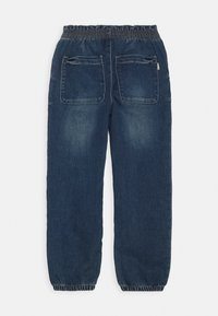 Name it - NMFBIBI PANT - Straight leg jeans - medium blue denim - 1