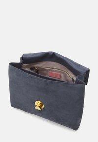 Coccinelle - LIYA - Handbag - ash grey - 3
