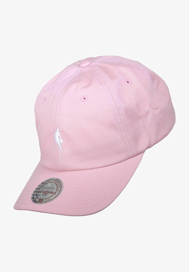 Pet - pink/white