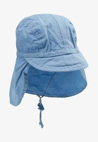 maximo - KIDS BASIC - Hat - dark blue - 1