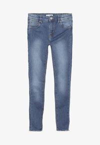 Cotton On - DREA - Slim fit jeans - mid blue - 3