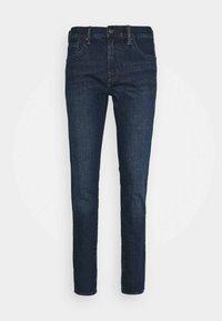 Jeans Skinny Fit - worn dark