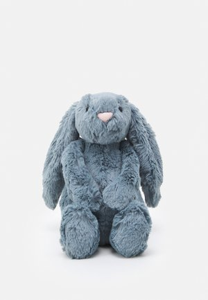 BASHFUL DUSKY BLUE BUNNY UNISEX - Cuddly toy - blue