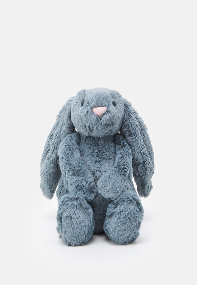 BASHFUL DUSKY BLUE BUNNY UNISEX - Cuddly toy - blue
