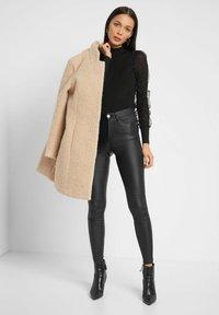 ORSAY - Classic coat - desert beige - 2