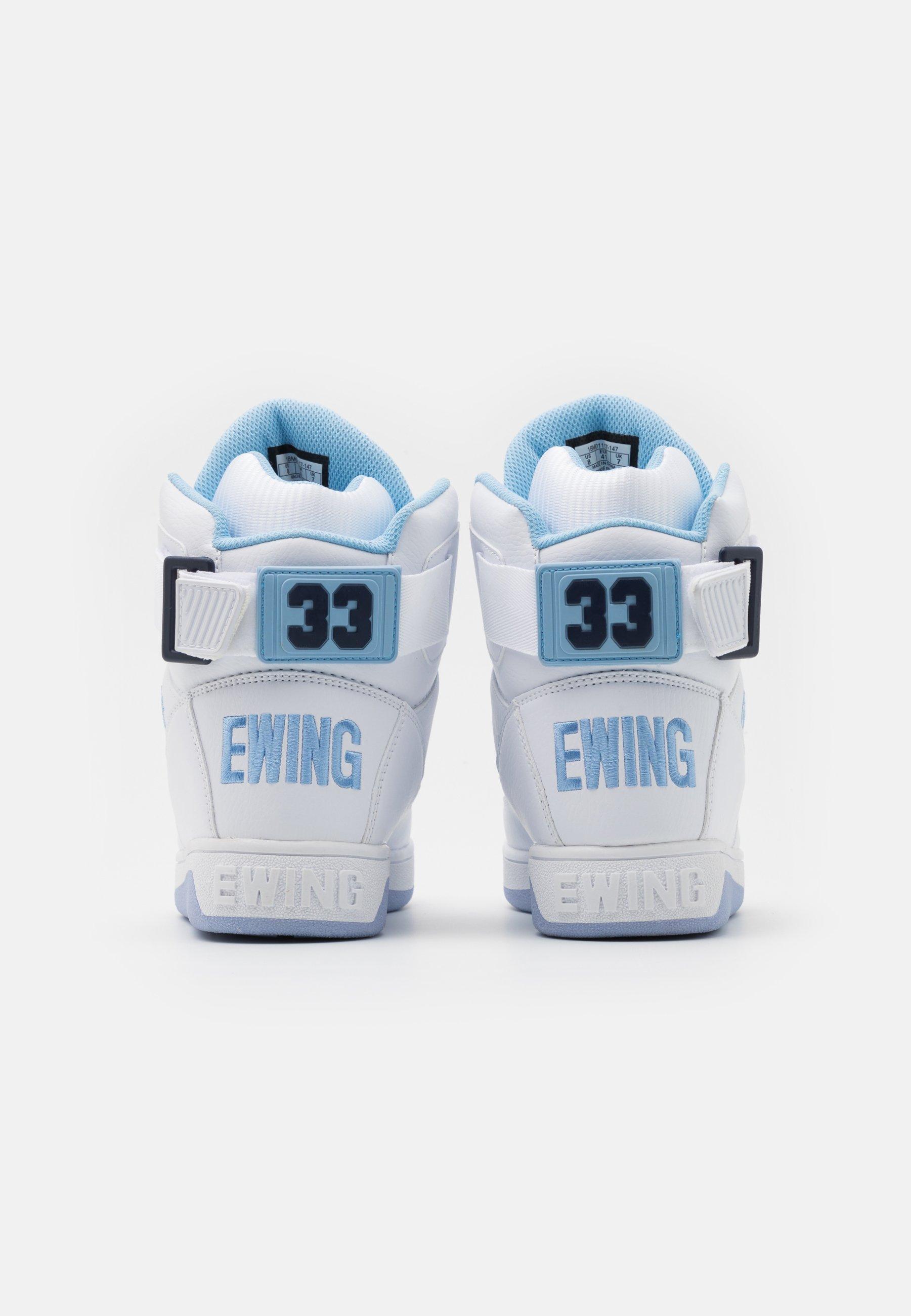 Uomo 33 - Sneakers alte