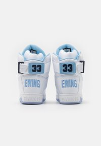 Ewing - 33 - Baskets montantes - white/blue bell/peacoat - 2