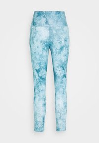 Onzie - HIGH BASIC MIDI - Tights - water - 3