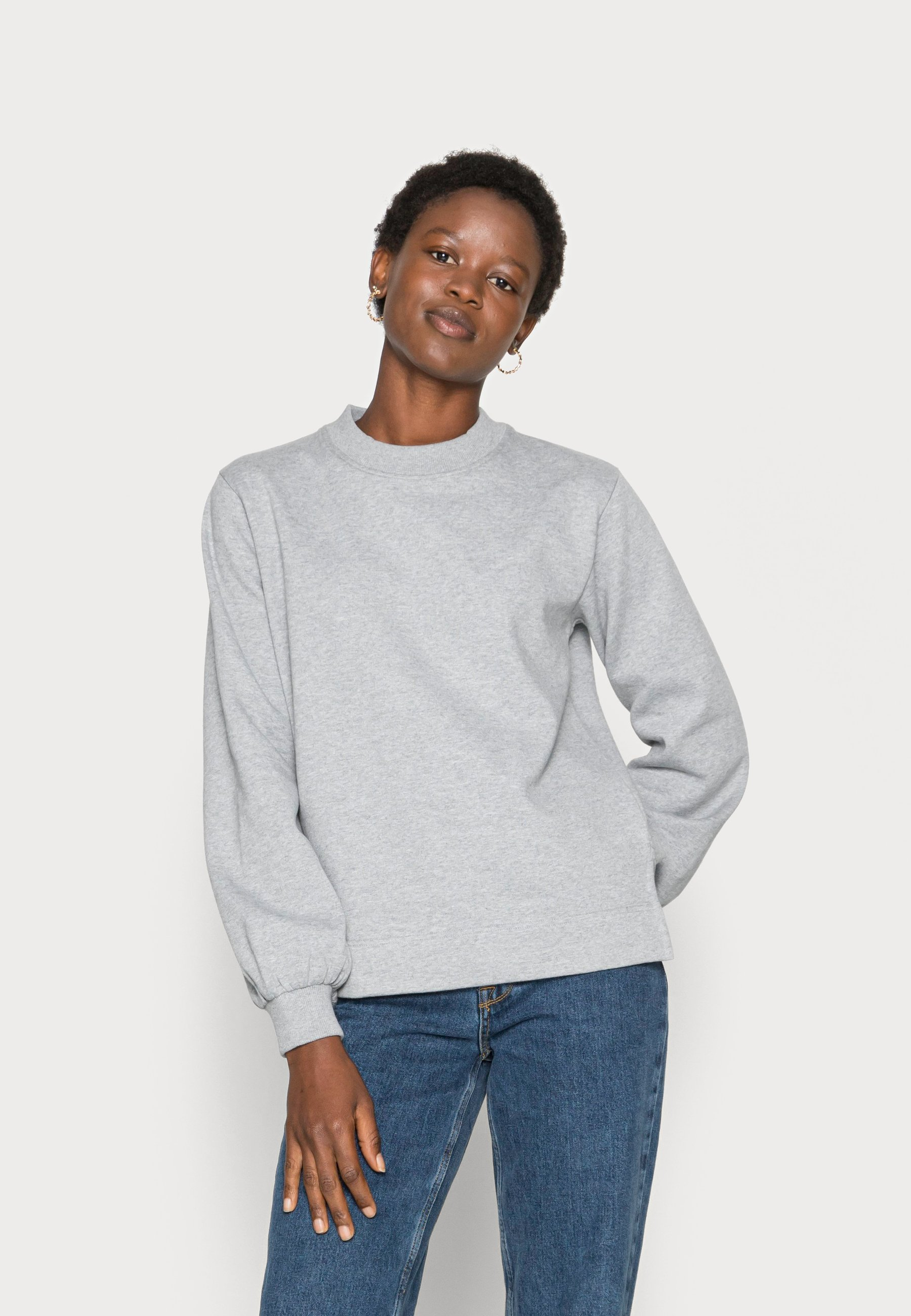 Women AUGUSTA NECK - Sweatshirt