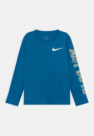 CONFETTI  - Maglietta a manica lunga - imperial blue