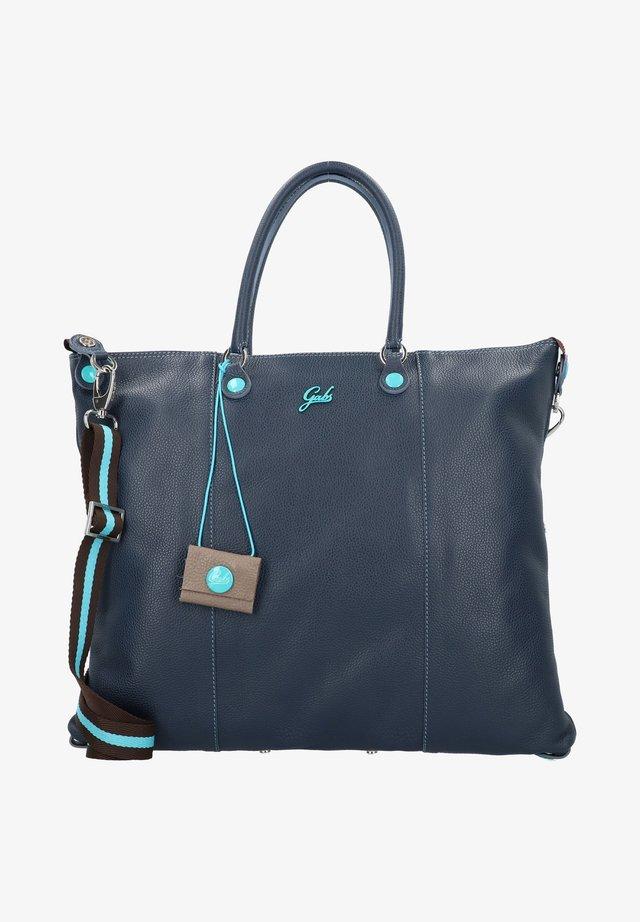 Tote bag - night blue