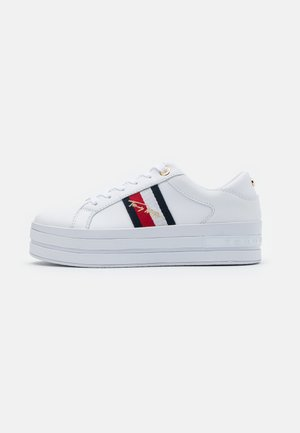 SIGNATURE MODERN  - Trainers - white