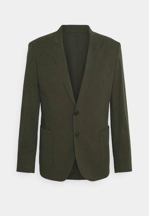 AERO - Blazer jacket - dark green