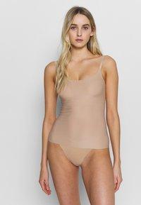 Chantelle - Undershirt - nude - 1