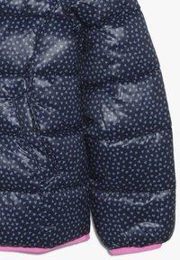 Benetton - JACKET - Zimní bunda - dark blue - 2