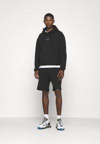 Frame Denim - Shorts - noir - 1
