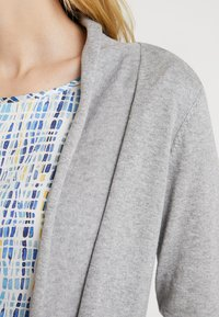 Zalando Essentials - Cardigan - grey