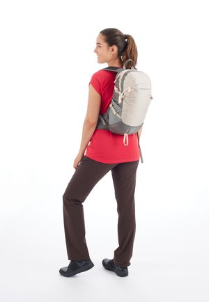 LITHIA SPEED  - Backpack - linen-iron