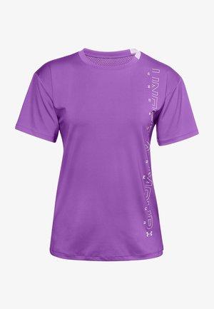 SPORT GRAPHIC - Print T-shirt - exotic bloom