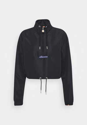 ORLA - Windbreakers - black