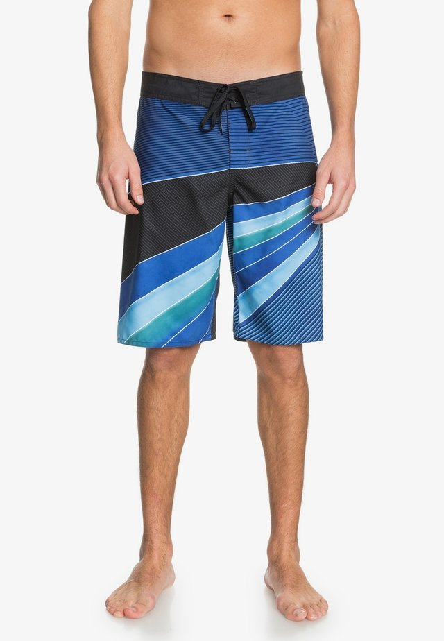 "DC SHOES™ EDGEOFF 21"" - BOARDSHORTS FÜR MÄNNER EDYBS03091 - Swimming shorts - nautical blue"