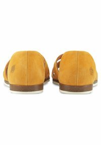 Apple of Eden - CHES - Sandals - yellow - 2