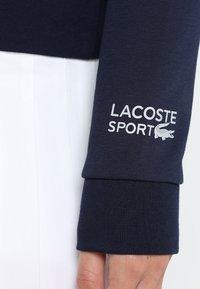 Lacoste Sport - Sweatshirt - navy blue - 5