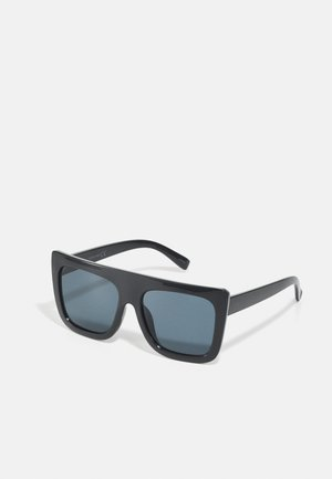 JACBOXY SUNGLASSES - Sunglasses - black