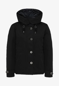 DreiMaster - Winter jacket - black - 4
