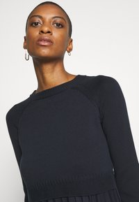 WEEKEND MaxMara - BARABBA - Jersey dress - black - 4