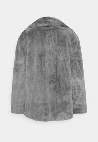 New Look - WINNIE - Winter jacket - dark grey - 1