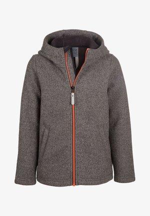 NEVERMIND  - Light jacket - greymelange