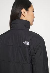 The North Face - GOSEI PUFFER - Light jacket - black - 3