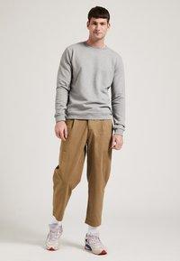 Phyne - Sweatshirt - grey - 1