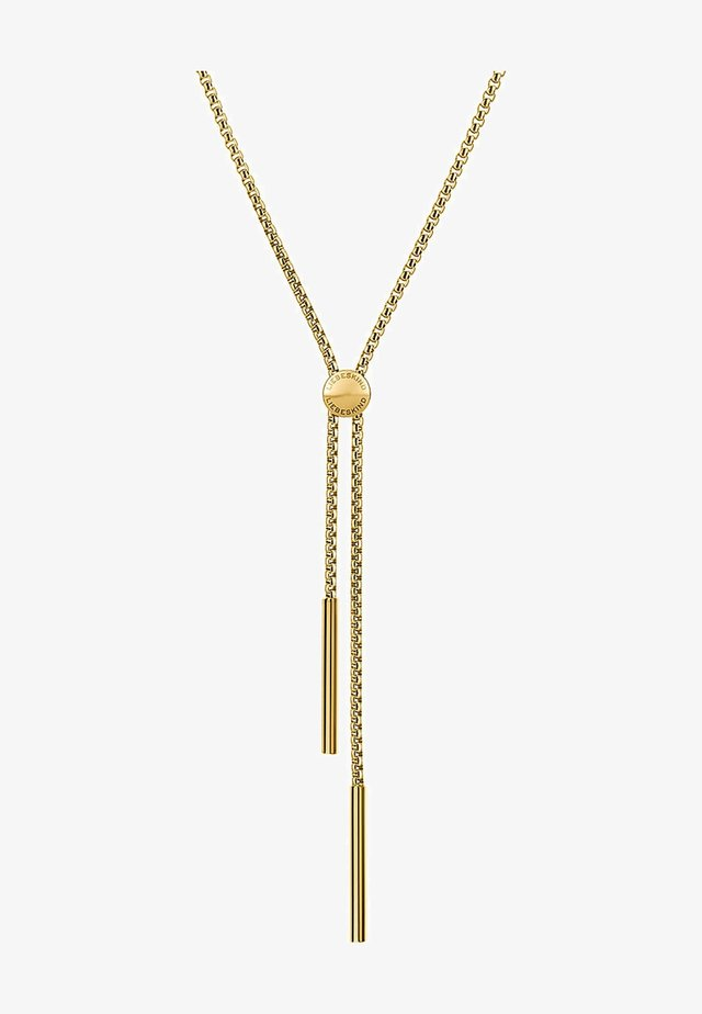 LIEBESKIND  - Ketting - gold-coloured