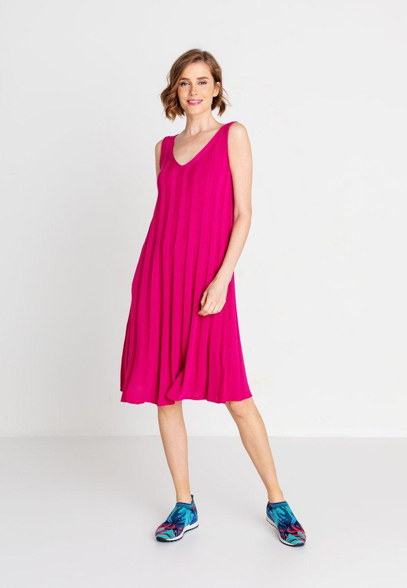 Ivko - Denní šaty - pink
